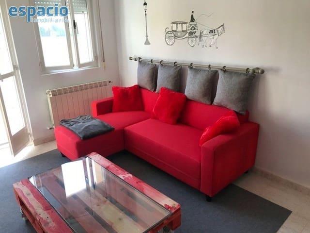 4 soverom Rekkehus til salgs i Cabanas Raras med svømmebasseng garasje - € 165 000 (Ref: 5834288)