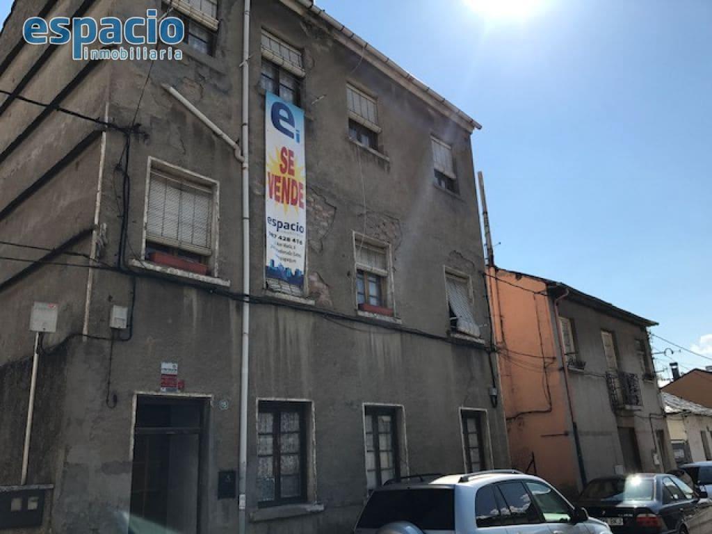 Maison de Ville à vendre à Ponferrada - 110 000 € (Ref: 5840754)