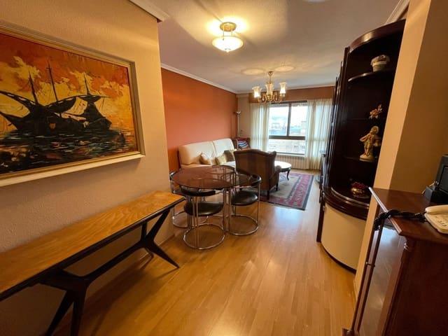 3 quarto Apartamento para venda em Ponferrada com garagem - 115 000 € (Ref: 5905544)