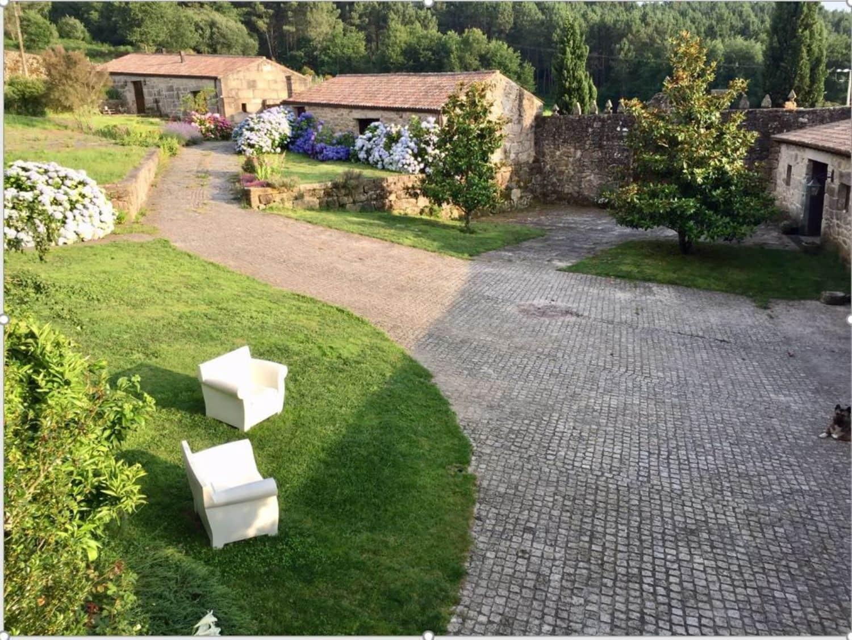 Rakentamaton maa myytävänä paikassa Rairiz de Veiga - 16 000 000 € (Ref: 6086991)