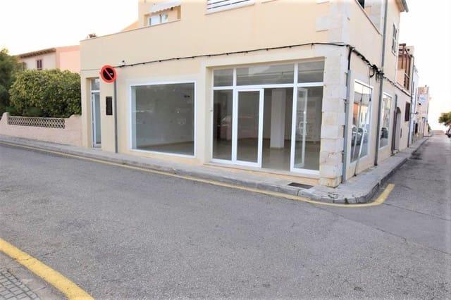 Kommersiell till salu i Colonia de Sant Pere / Colonia de San Pedro - 285 000 € (Ref: 5029556)