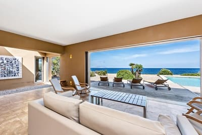 5 bedroom Villa for sale in Betlem with garage - € 6,500,000 (Ref: 5233757)