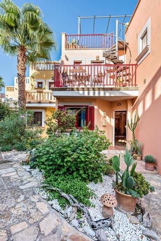 Pareado de 3 habitaciones en Colonia de Sant Pere / Colonia de San Pedro en venta con garaje - 312.000 € (Ref: 5716896)