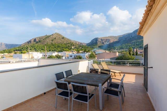 3 sovrum Semi-fristående Villa till salu i Colonia de Sant Pere / Colonia de San Pedro - 420 000 € (Ref: 5788969)