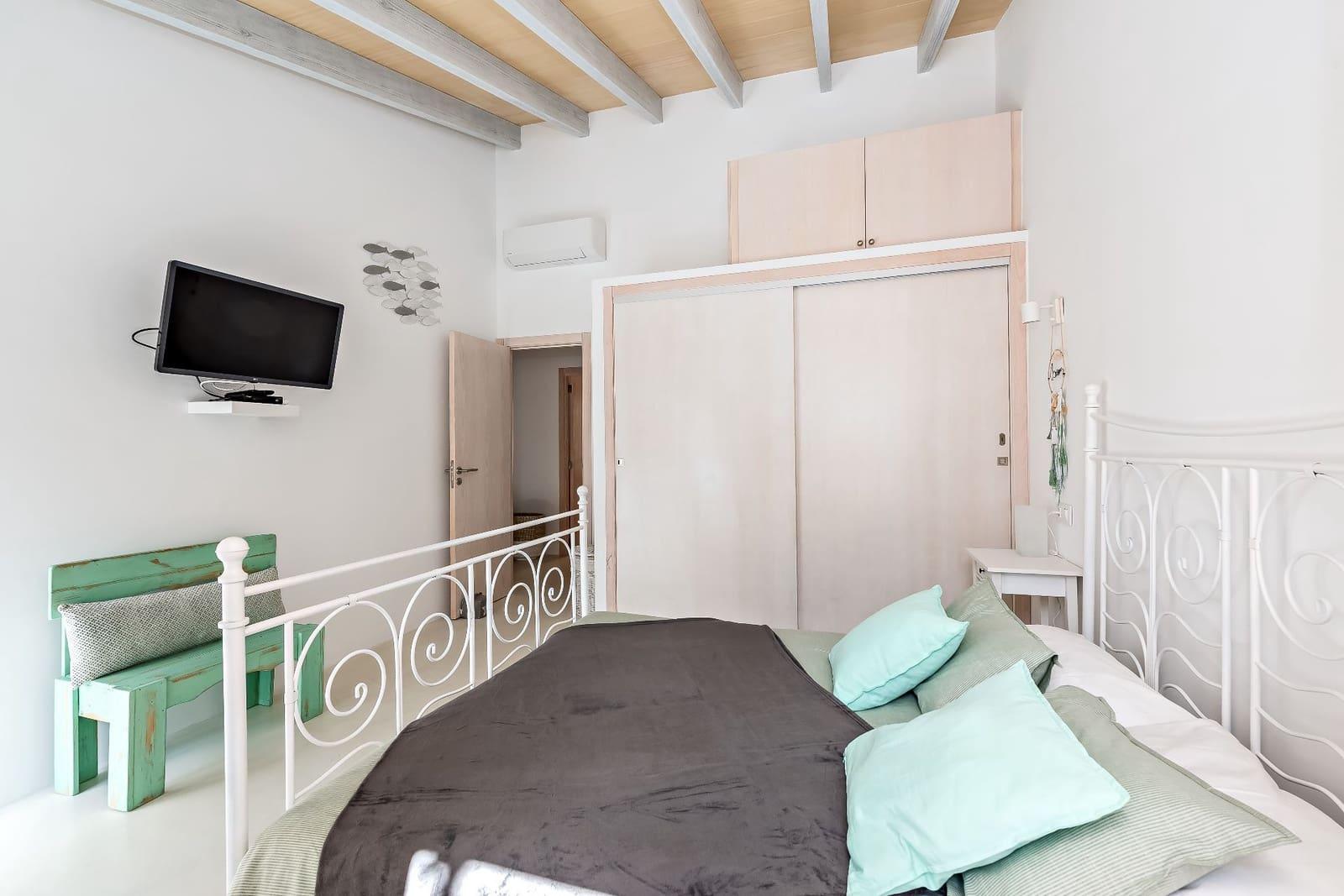 3 soveværelse Byhus til leje i Arta med swimmingpool - € 1.700 (Ref: 6046150)