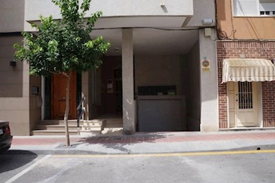 Garage for sale in Guardamar del Segura - € 13,000 (Ref: 3608927)