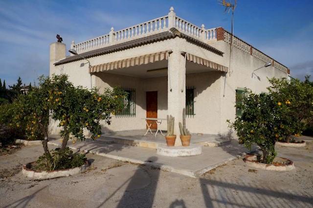 3 sypialnia Dom na sprzedaż w Crevillente / Crevillent - 129 950 € (Ref: 3631408)
