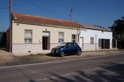 Casa de 3 habitaciones en Almoradí en venta - 85.000 € (Ref: 4227141)