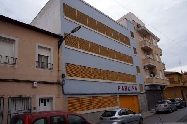 Garasje til salgs i Almoradi - € 10 000 (Ref: 4298365)