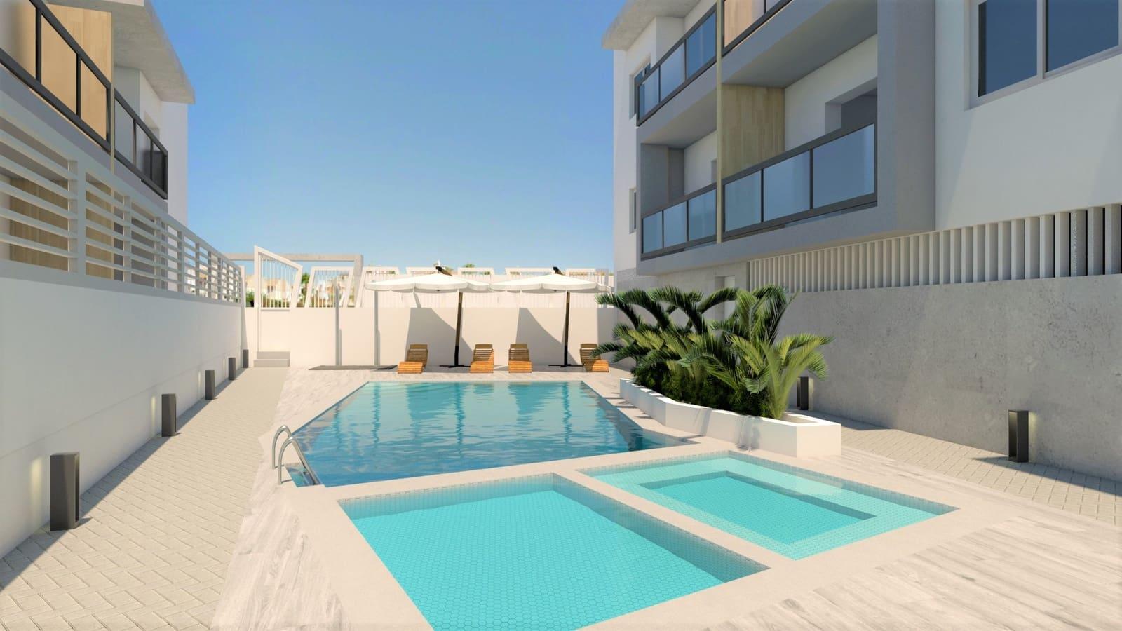 Apartamento de 3 habitaciones en Benijófar en venta con piscina - 170.000 € (Ref: 4639314)