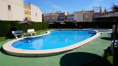 2 Zimmer Apartment zu verkaufen in La Siesta mit Pool - 99.900 € (Ref: 4738079)