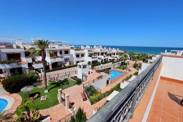 Ático de 3 habitaciones en La Mata en venta con piscina - 346.000 € (Ref: 5003774)