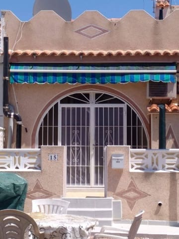 Casa de 2 habitaciones en San Luis en venta - 89.000 € (Ref: 5114129)