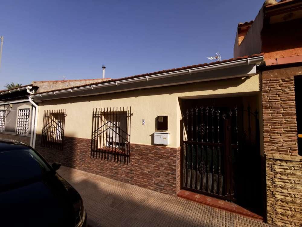 Casa de 3 habitaciones en Catral en venta - 120.000 € (Ref: 5507356)
