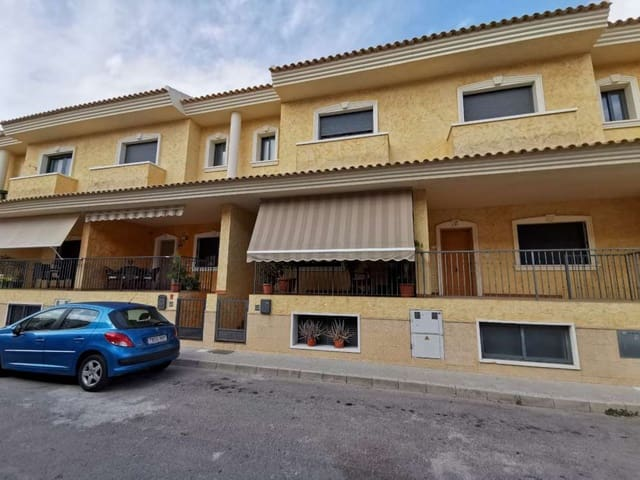 Casa de 3 habitaciones en Almoradí en venta - 174.950 € (Ref: 5649919)