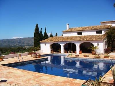 6 Zimmer Finca/Landgut zu verkaufen in Pedramala mit Pool - 895.000 € (Ref: 1914206)