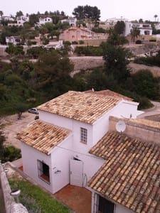 2 Zimmer Bungalow zu verkaufen in Montemar - 100.000 € (Ref: 4560205)