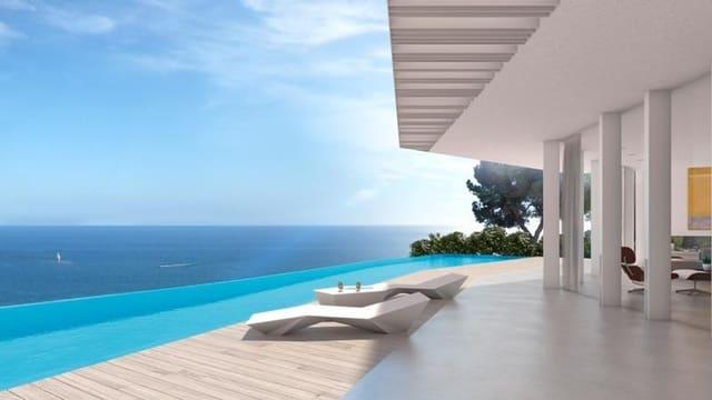 5 soverom Villa til salgs i Ambolo med svømmebasseng - € 6 500 000 (Ref: 4561167)