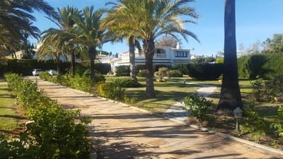5 bedroom Finca/Country House for sale in Pinosol with pool - € 2,250,000 (Ref: 4893410)