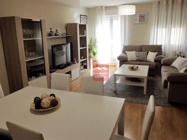 4 sovrum Radhus till salu i La Lastrilla - 230 000 € (Ref: 3830074)