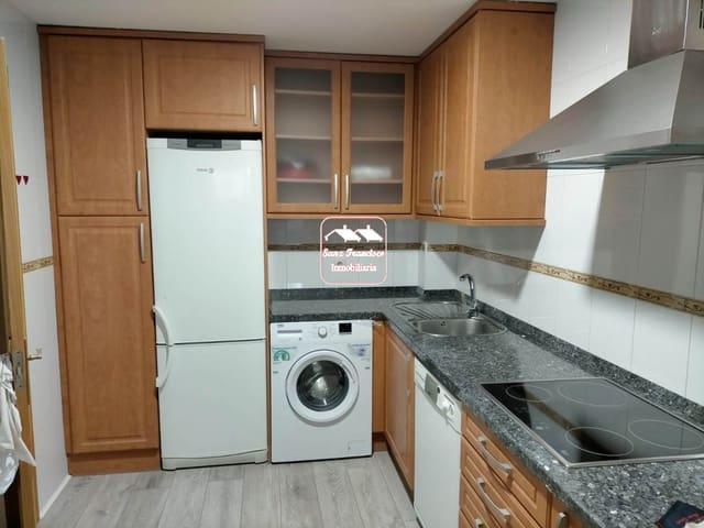 4 quarto Moradia em Banda para venda em Hontanares de Eresma com garagem - 155 000 € (Ref: 3830087)