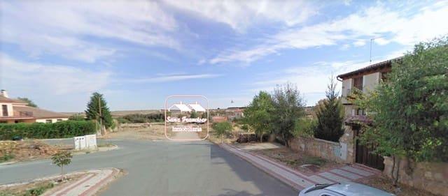 Mark till salu i Torrecaballeros - 95 000 € (Ref: 3830114)