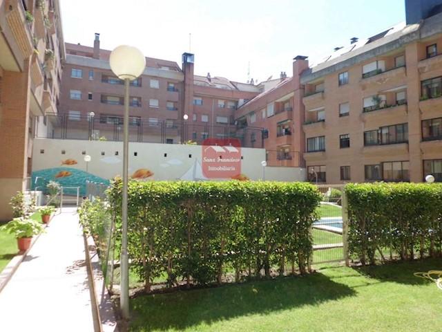 6 sovrum Lägenhet till salu i Segovia stad - 530 000 € (Ref: 3830144)