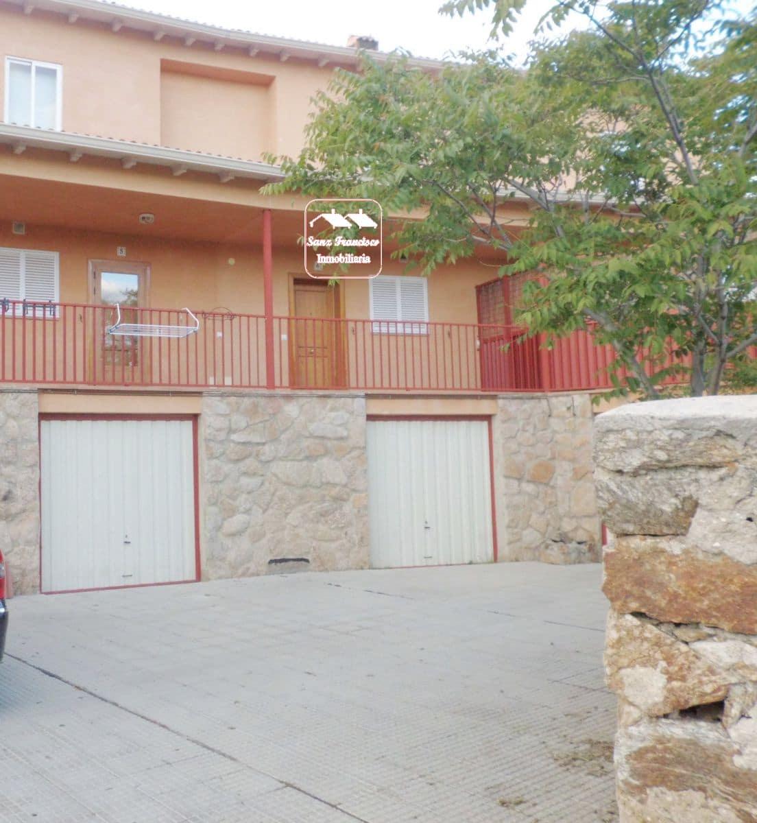 3 chambre Villa/Maison Mitoyenne à vendre à La Losa avec garage - 90 000 € (Ref: 3830161)