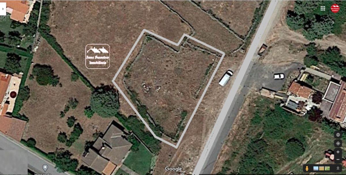Terre non Aménagée à vendre à Torrecaballeros - 99 000 € (Ref: 3830164)
