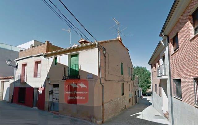 4 sypialnia Dom na sprzedaż w Bernuy de Porreros - 65 000 € (Ref: 4418332)