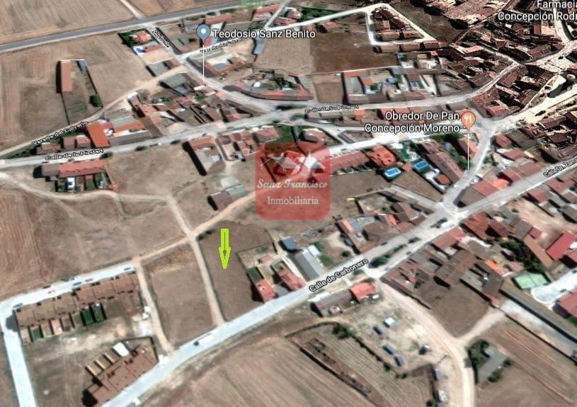 Terreno para Construção para venda em Garcillan - 150 000 € (Ref: 4418335)