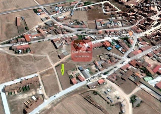 Byggetomt til salgs i Garcillan - € 150 000 (Ref: 4418335)