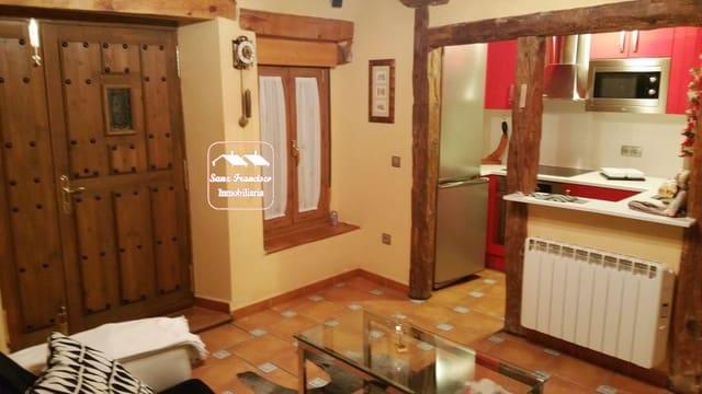 2 sypialnia Dom do wynajęcia w Bernuy de Porreros - 550 € (Ref: 4418336)