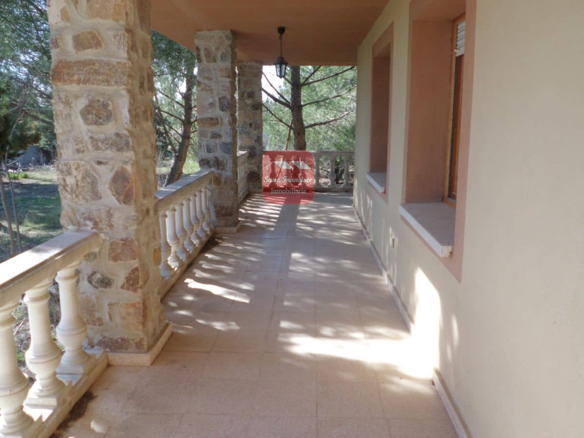 4 Zimmer Doppelhaus zu verkaufen in Madrona - 300.000 € (Ref: 4418347)