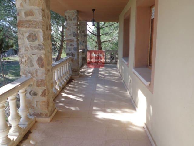 4 chambre Villa/Maison Semi-Mitoyenne à vendre à Madrona - 300 000 € (Ref: 4418347)