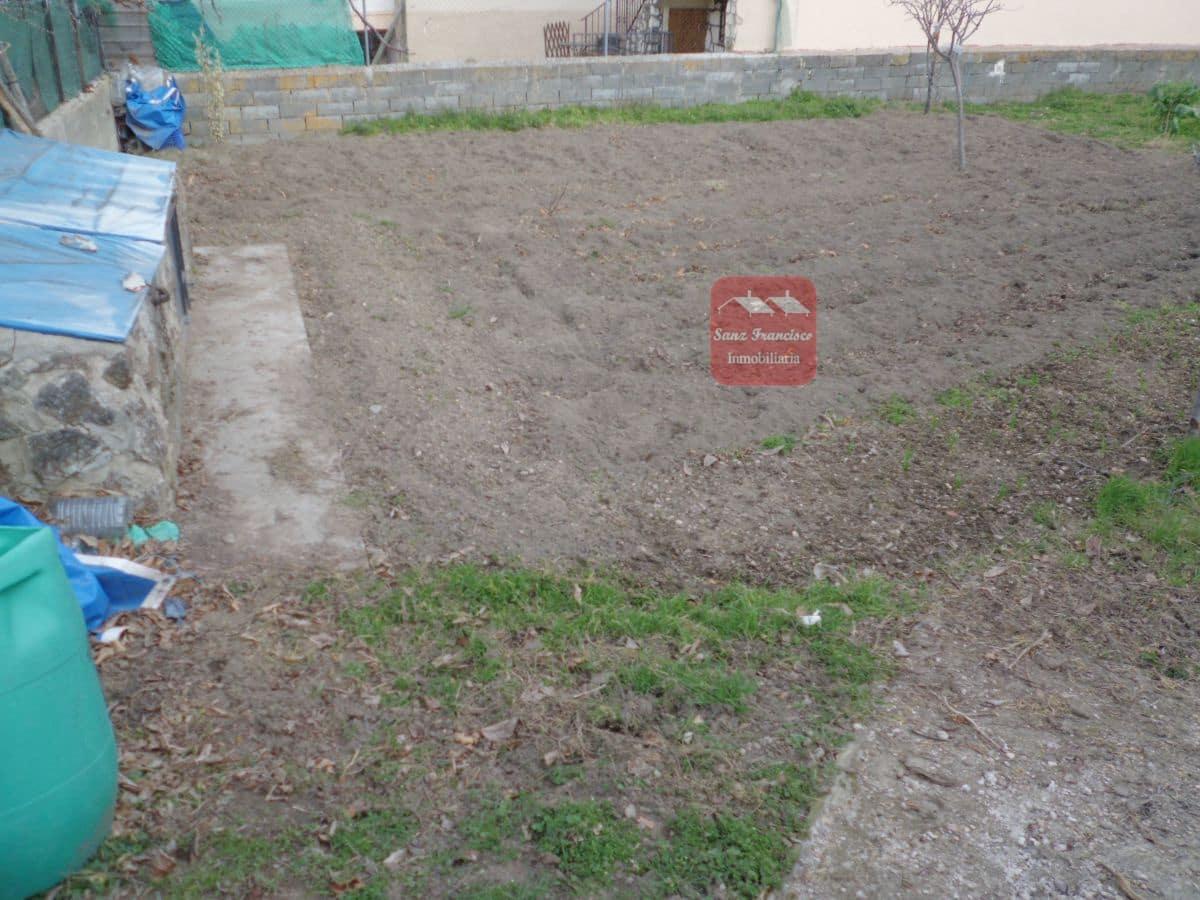 Terre non Aménagée à vendre à San Cristobal de Segovia - 72 000 € (Ref: 4636451)