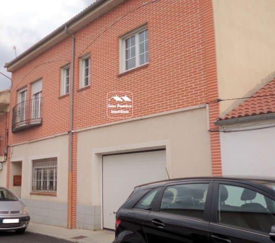 5 quarto Casa em Banda para venda em Segovia cidade - 278 100 € (Ref: 4777888)
