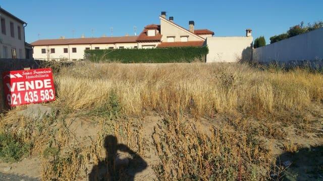 Byggetomt til salgs i Garcillan - € 60 000 (Ref: 4791702)