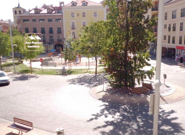 4 Zimmer Wohnung zu verkaufen in Segovia Stadt - 140.000 € (Ref: 4812928)