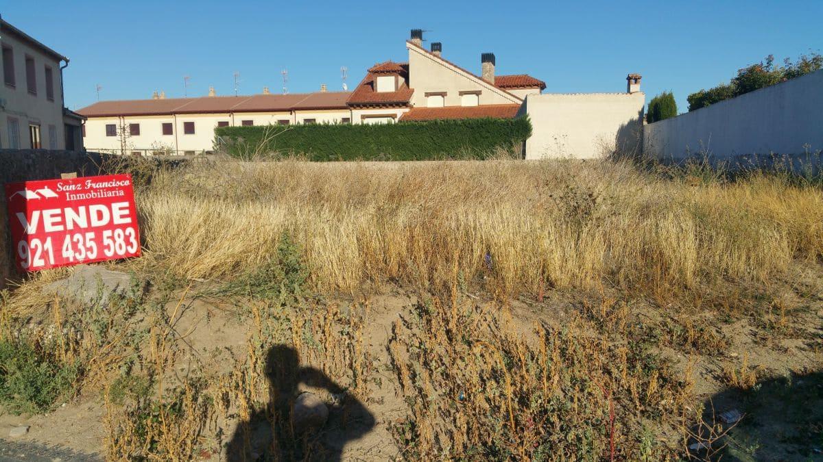 Terreno para Construção para venda em Garcillan - 60 000 € (Ref: 4835486)