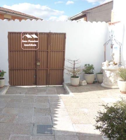 4 Zimmer Haus zu verkaufen in Valverde del Majano - 120.000 € (Ref: 4893234)