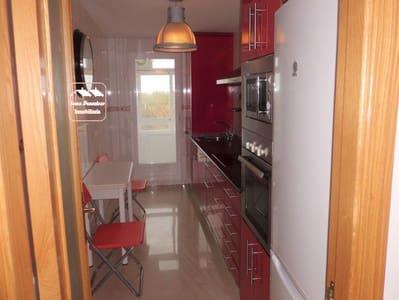 2 Zimmer Wohnung zu verkaufen in Tabanera del Monte mit Garage - 88.000 € (Ref: 4973898)