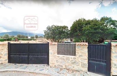 Bauplatz zu verkaufen in Navas de Riofrio - 105.990 € (Ref: 5166643)