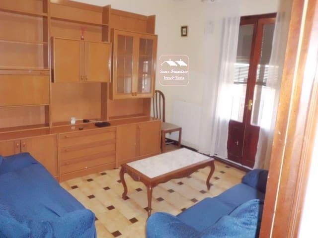 3 sovrum Lägenhet till salu i Segovia stad - 110 000 € (Ref: 5351855)