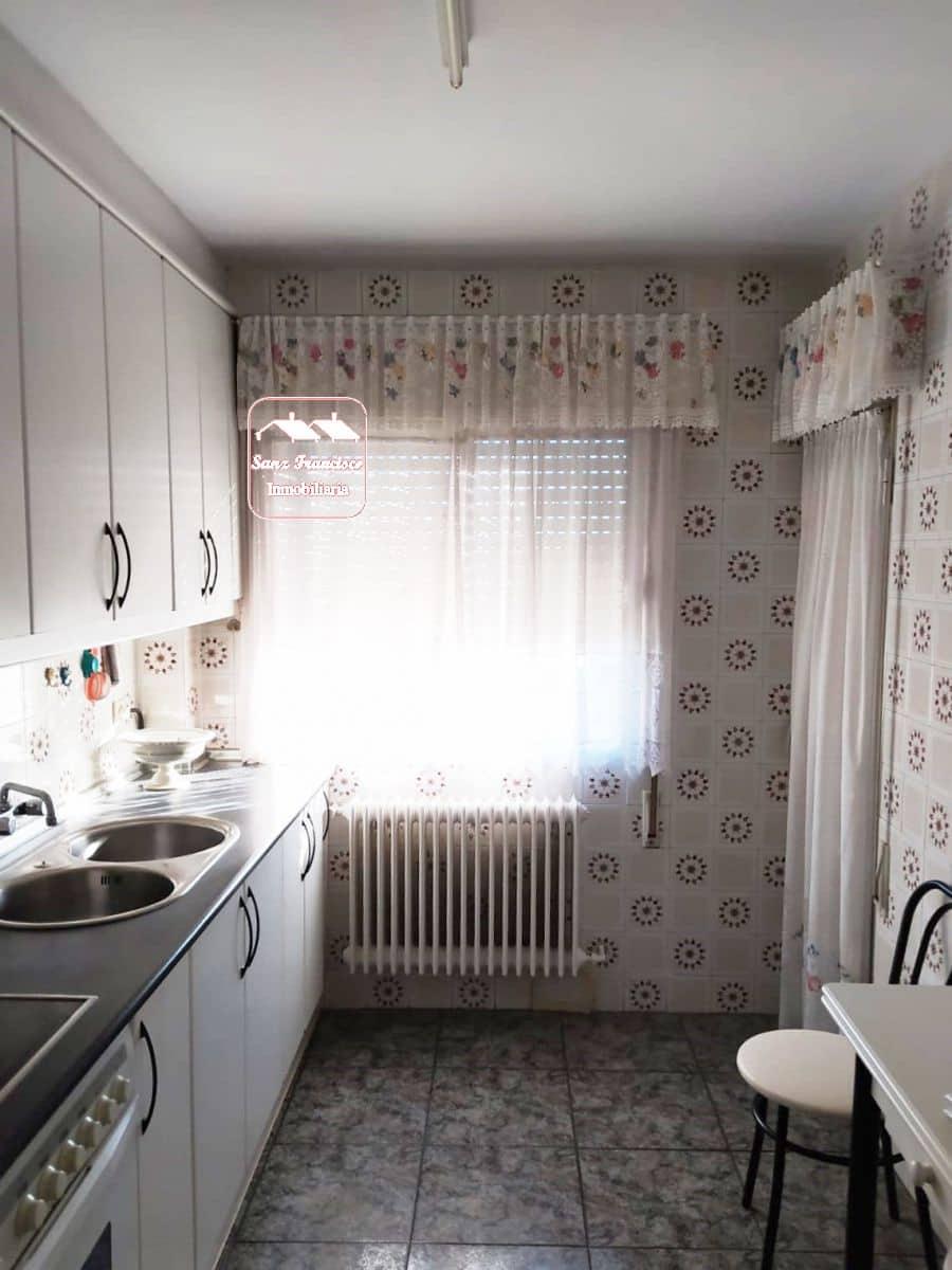 4 sypialnia Mieszkanie na sprzedaż w La Losa - 99 000 € (Ref: 5418909)
