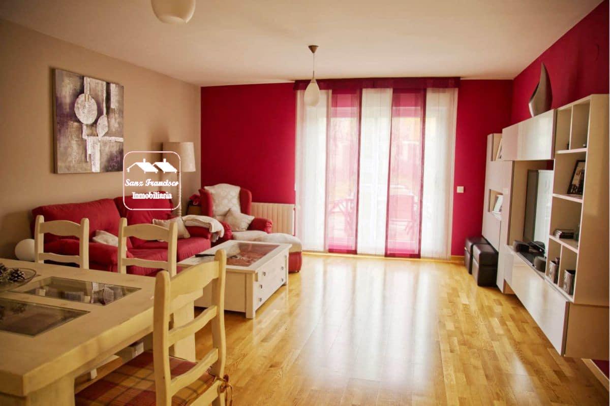 4 chambre Villa/Maison Semi-Mitoyenne à vendre à Revenga avec garage - 233 000 € (Ref: 5473893)