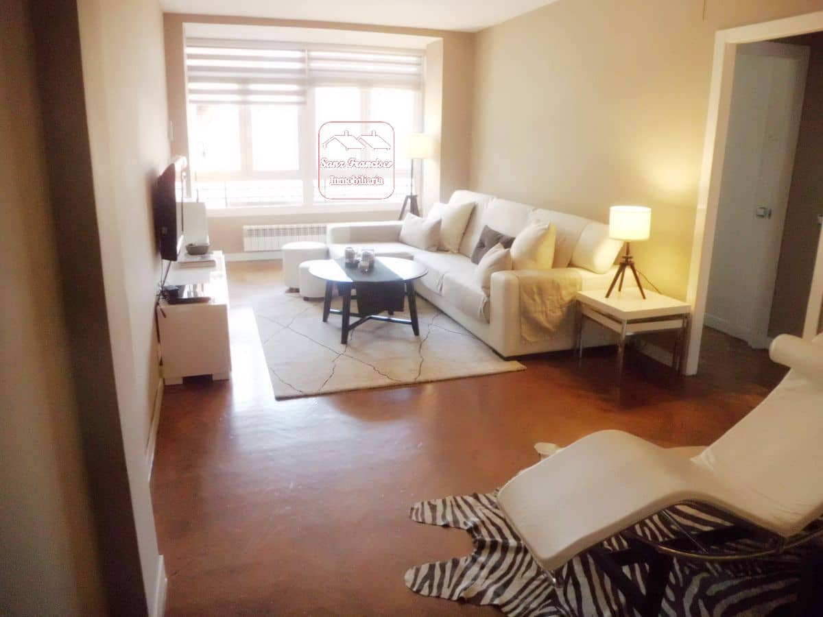 4 bedroom Flat for sale in Segovia city with garage - € 243,000 (Ref: 5718555)