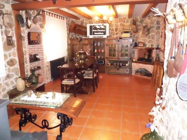 3 camera da letto Villetta Bifamiliare in vendita in Tabanera del Monte - 250.000 € (Rif: 5727766)