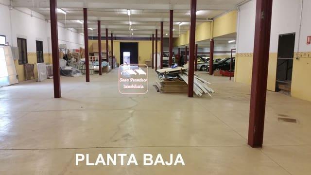 Biznes do wynajęcia w Hontoria - 1 500 € (Ref: 5756611)