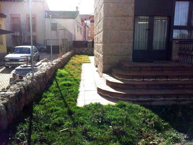 5 soverom Kjedet enebolig til salgs i Palazuelos de Eresma med garasje - € 700 000 (Ref: 5795810)